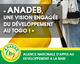 anadeb - Togo