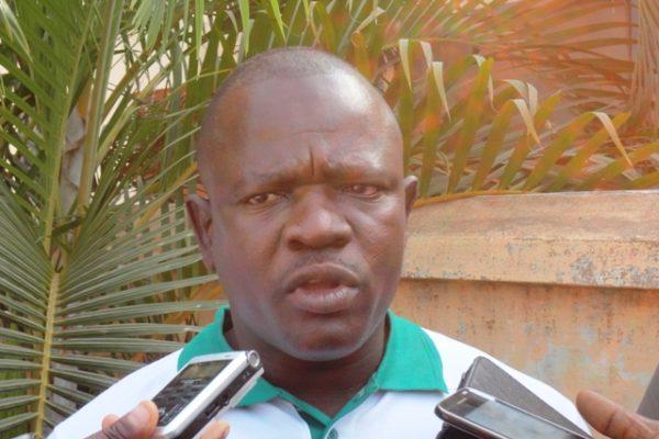 Syndicat collecteurs dordures ménagères 600x400 - SYNAPROME-Togo, le syndicat des collecteurs d'ordures ménagères est né!