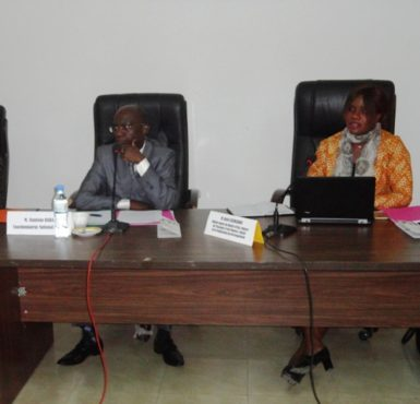 CELLULE MCA 385x370 - Processus de formulation  du programme Treshold: La cellule MCA-Togo échange avec les points focaux