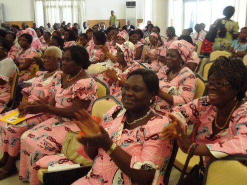 ASSAFETO 493x370 - L'ASSAFETO célèbre la journée internationale de la Sage-femme