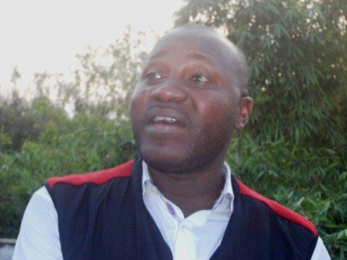 Eric Agbémélo directeur Universal 801 493x370 - Voyage d'études au Canada: la société Universal 801 rencontre les étudiants de l'Université de Lomé
