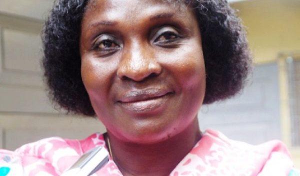 Ministre Action sociale bon 600x353 - Catastrophes naturelles au Togo: le gouvernement assiste les sinistrés