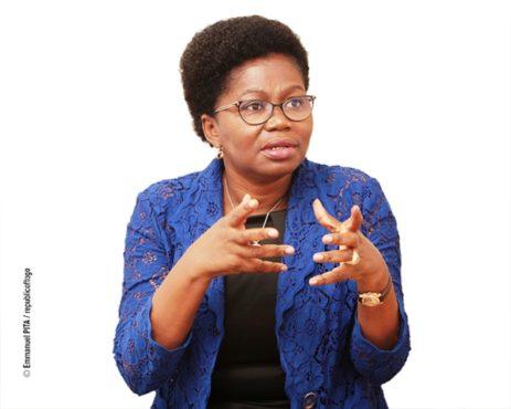 Mme Victoire Tomagah Dogbé bon 463x370 - Togo/ A quoi répondent l'architecture et la composition du nouveau gouvernement?