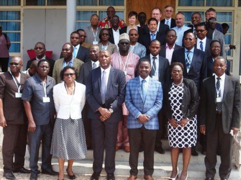 Onchocercose 493x370 - Santé : Le Togo veut éliminer l'Onchocercose d'ici 2020