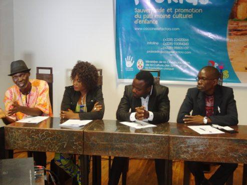 Prokids bon 493x370 - Prokids ou la promotion du patrimoine culturel de l'enfant togolais