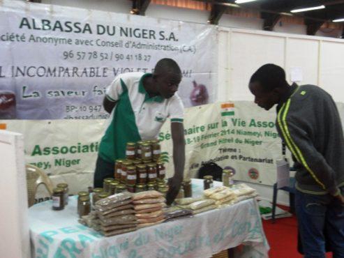 SIALO 493x370 - La 5è édition du SIALO s'ouvre à Lomé