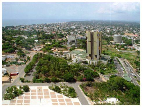 Ville de Lomé bon 489x370 - Sommet sur la sécurité maritime: quelles retombées pour le Togo?