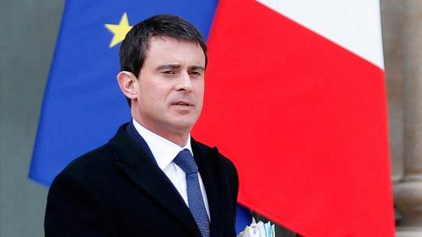 Manuel Valls 600x337 - Coopération France-Togo : Manuel Valls attendu à Lomé