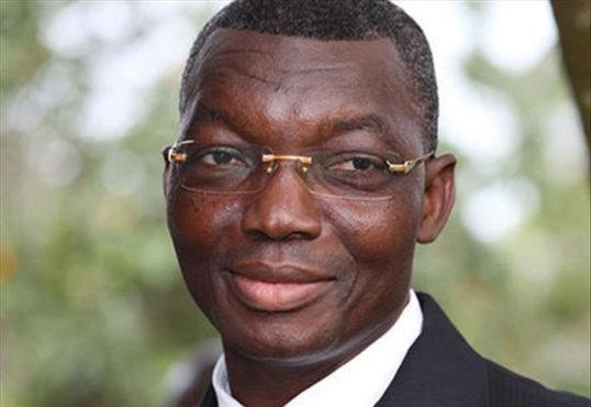 Yark Damehane ministre 1 538x370 - Mutinerie à la prison civile de Tsévié : le ministre Yark Damehame  rassure