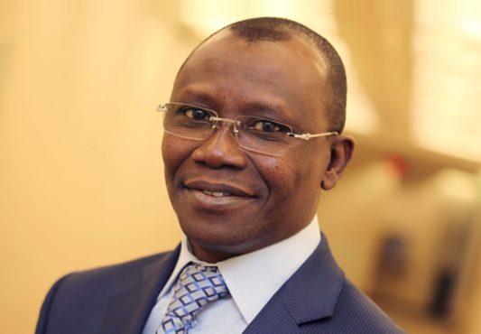Sani Yaya 533x370 - Perspectives de développement et performances macroéconomiques: le Togo sur une bonne lancée