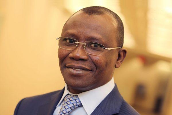 Sani Yaya 600x400 - Perspectives de développement et performances macroéconomiques: le Togo sur une bonne lancée