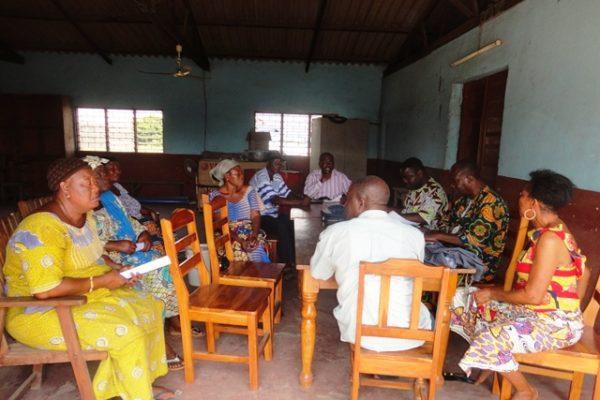 UNICOPEMA 600x400 - Journée mondiale de la pêche : les pêcheurs togolais vont commémorer l'événement