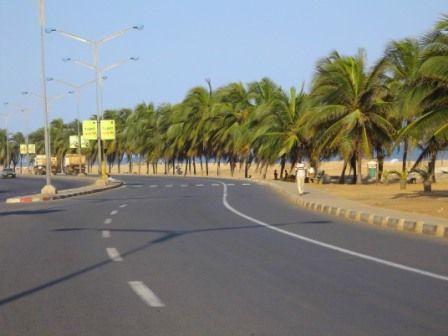 Route Lomé Cotonou - Route Lomé – Cotonou : la BAD débloque 40,8 millions de dollars pour un projet résilient au changement climatique