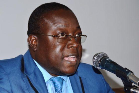 Kpodar Francisco SG UPRAD bon 556x370 - L'UPRAD-Togo organise la journée du commissionnaire en douane agréé