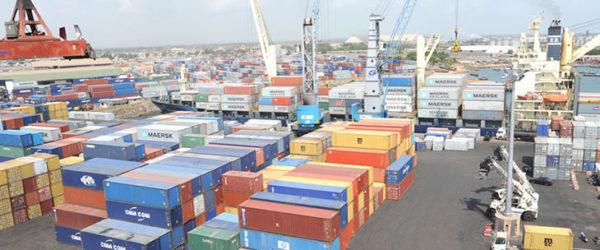 Port Autonome de Lomé 600x250 - Contrôle de cargaison au Port Autonome  de Lomé : tolérance zéro pour la fraude, martèle ANTASER-Togo SA !