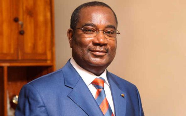 Sélom Klassou 592x370 - Togo: démission du Premier Ministre Sélom Klassou et du gouvernement