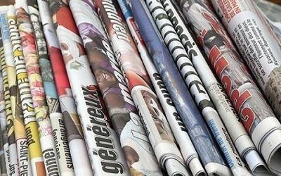 Journaux - La HAAC avertit : les  récépissés des journaux  non parus depuis 2014 seront annulés d'ici le 25 mars!