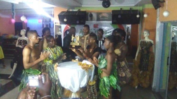 Awunyo awards 600x337 - ''Awunyo  awards '' : la couture  ou le stylisme à l'honneur