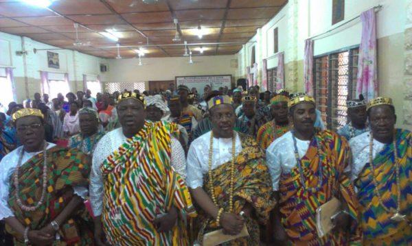 Formation leaders communautaires 600x359 - Développement à la base : L'ANADEB veut impliquer  les leaders communautaires dans la mise en œuvre du PUDC