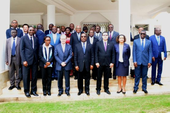 IDA 555x370 - Stimuler l'économie et soutenir le secteur privé : L'IDA va doubler son enveloppe au Togo entre 2017 et 2020