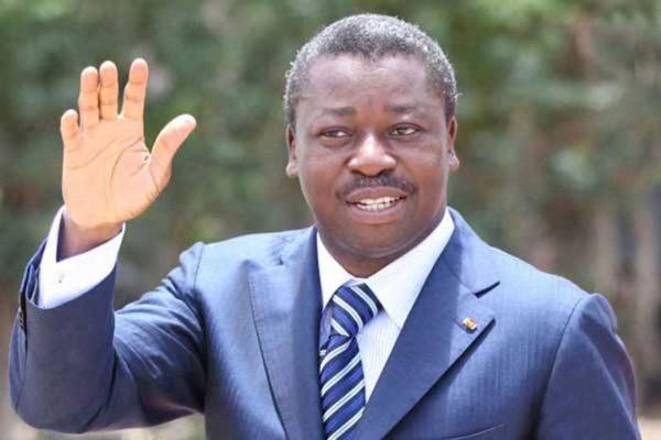 Faure Gnassingbe 600x400 - Togo: Faure Gnassingbé en visite officielle à Paris