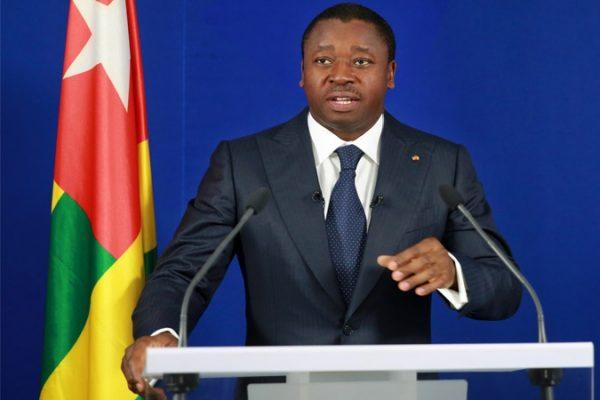 Voeux 2018 600x400 - Faure Gnassingbé à la nation : « Je souhaite pour notre nation une année de grandes réalisations sur la voie de la construction de la destinée commune »