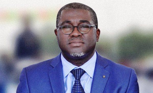 Antoine Lékpa Gbégbéni bon 600x364 - Antoine Lékpa Gbégbéni entre au gouvernement !