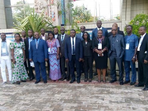 IMG 20180411 095745 493x370 - PCI –Afrique 2017: rencontre de mise à niveau pour 18 cadres-pays membres régionaux à Lomé