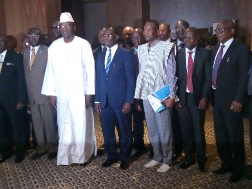 IMG 20180411 175114 493x370 - Des associations de consommateurs de la CEDEAO se forment à Lomé