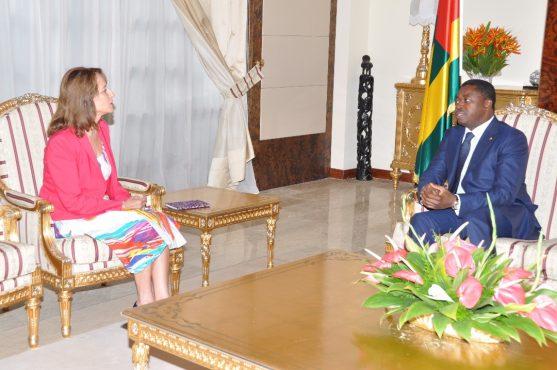IMG 20180626 WA0085 557x370 - La France salue le pari de la transition énergétique du Togo