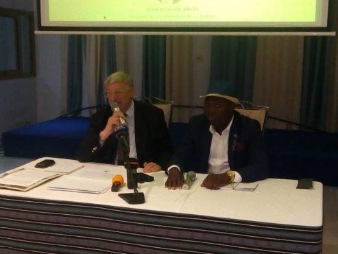 IMG 20180730 WA0020 493x370 - Sondage: Les députés des pays membres de la CEDEAO satisfaits du mandat de Faure Gnassingbé à la tête de l'institution