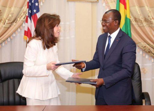 IMG 20190214 WA0031 512x370 - Programme Threshold du MCC: 35 millions de dollars US octroyés au Togo