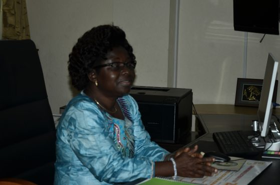 Demba Tignoakpa 559x370 - La population togolaise sera à nouveau recensée en novembre 2020