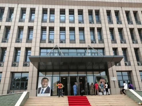 IMG 20190424 WA0022 493x370 - Togo/ Un nouveau centre administratif à Lomé
