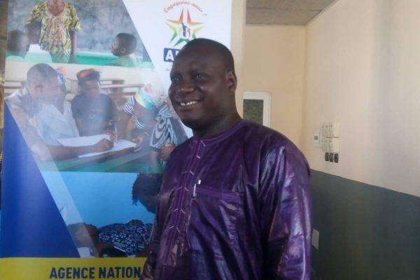 DG ANVT 600x400 - Volontariat : Le concours ''Meilleur volontaire de l'année '' 2019 élargi aux volontaires internationaux en mission au Togo