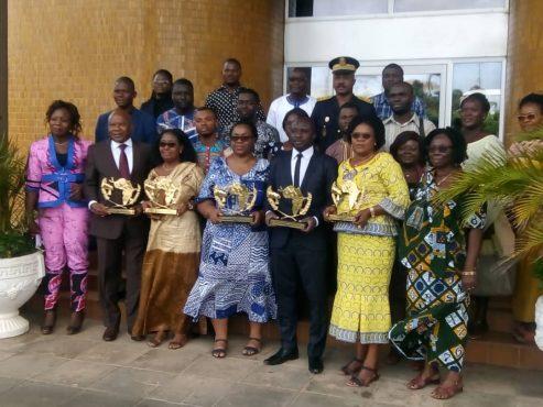 Veille contre les violences électorales 493x370 - Veille contre les violences électorales : le GTFJPS-AOS /Togo salue la tenue du scrutin du 30 juin 2019 dans un climat de paix