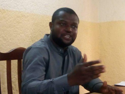 Bako Roubeyane 493x370 - 100.000 ordinateurs pour 100.000 Togolais  à l'horizon  2025: un  pari de  Techlab