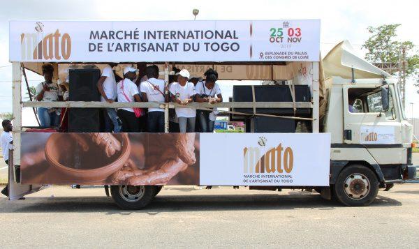 dc0900c4858a2f0dce82ed3898356bb3 L 600x357 - Togo : le MIATO 2019 s'ouvre par une caravane