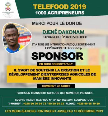 IMG 20191130 WA0059 347x370 - Téléfood 2019: la collecte des fonds continue jusqu'au 10 décembre 2019; faisons comme Djene Dakonam!
