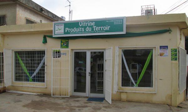 "IMG 0014 600x356 - ""Vitrine produits du terroir"": un successtory grâce au PASA"