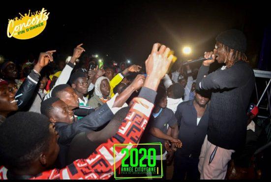 IMG 20200107 WA0029 551x370 - Togo : pour la Paix et le Développement, ils ont célébré à l'unisson la nouvelle année «citoyenne» !