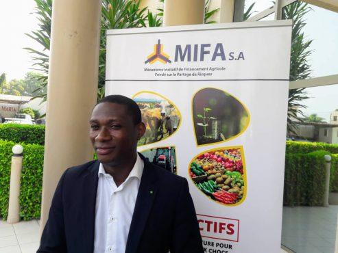 IMG 20200116 WA0072 493x370 - Togo : en 2019, le MIFA SA a mobilisé 8 milliards FCFA pour les agriculteurs