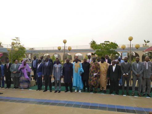 IMG 20200128 WA0057 493x370 - Lomé accueille en mai prochain, la deuxième édition du Salon International du bétail et de la viande de l'Afrique de l'Ouest