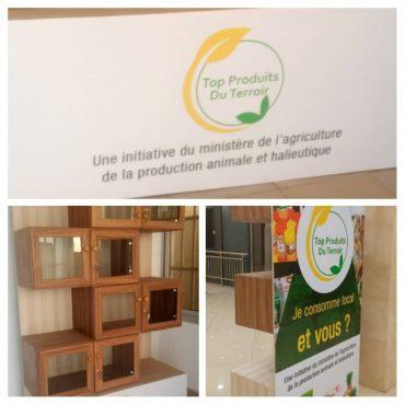 IMG 20200129 WA0076 370x370 - Visibilité des produits locaux: le MAPAH conçoit des présentoirs