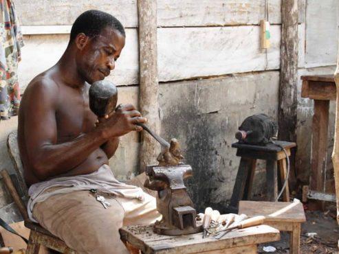thumb 175 attraction big 6 493x370 - Protection sociale : les artisans togolais jouissent d'une assurance maladie