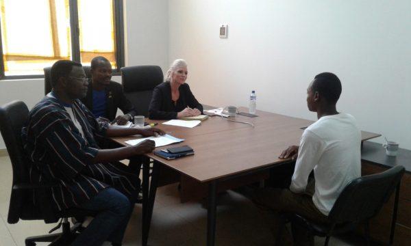 IMG 20200204 WA0081 600x360 - Trente jeunes diplômés togolais vont suivre une formation agricole en Israël