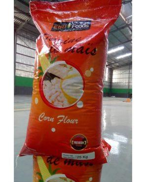 Ebli foods 296x370 - Agroalimentaire: SITRAPAT .S.A met sur le marché de la farine de maïs et de la semoule