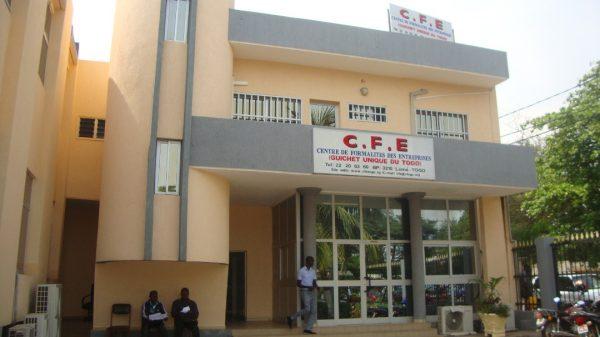 Suppression des frais dannonce légale 600x337 - Togo/Création d'entreprises: plus de frais d'annonce légale sur le site web du CFE