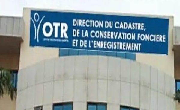 conservateur foncier bon 600x368 - Togo/ Foncier: un conservateur par région économique