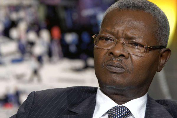 Agbeyome KODJO 600x400 - Togo/ DMK: le coup de massue du G5!